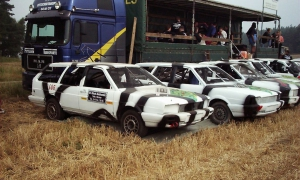Stoppelfeldrennen Dibbersen 2001