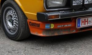 "Oldtimer-Rallye ""Tour de Nostalgie"" Trittau 2014"