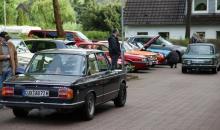 Tour de Nostalgie 2014, Trittau