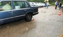 Volvo 700er/900er Jahrestreffen