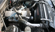 volvo-245-turbo-motor