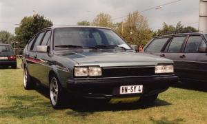 VW-Forum Castrop-Rauxel 1991