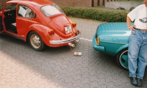 VW-Forum Castrop-Rauxel 1993