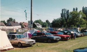 VW-Forum Castrop-Rauxel 1996