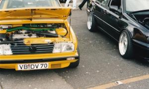 VW-Forum Castrop-Rauxel 1998