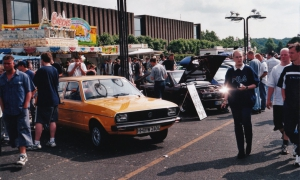 VW-Forum Castrop-Rauxel 1999