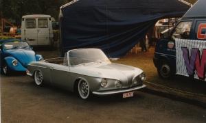 VW Mania Hofstade (B) 1996