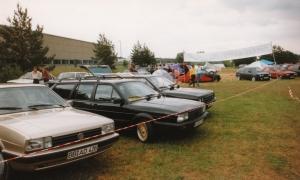 VW-Treffen Eschenbach 1993