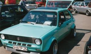 VW-Treffen Merzig 1994