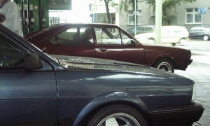 VW-Treffen Merzig 2000