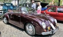 Wichert Classic car 2014 04