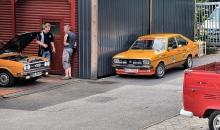 Wichert Classic car 2014 07