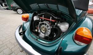 Auto Wichert Classic Car 2012