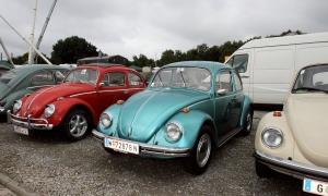 VW-Treffen WOB75 in Wolfsburg 2013