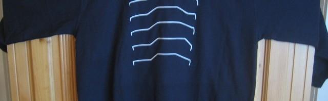 PKD-Shirt Vorderseite