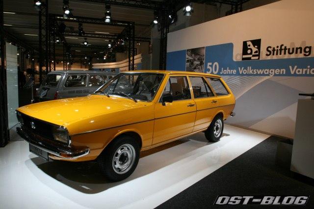 TC 2011 Passat Variant