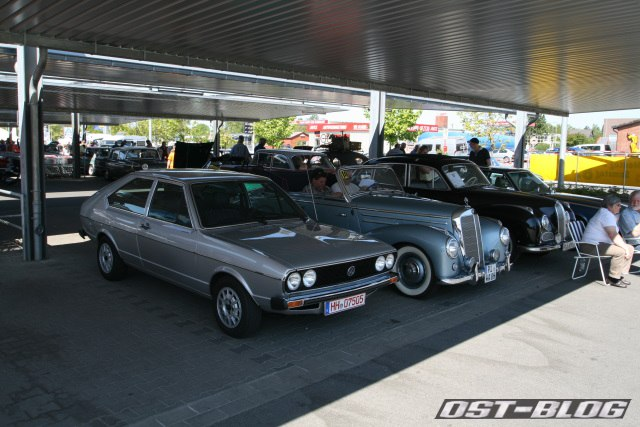 Oldtimertreffen Bad oldesloe 2
