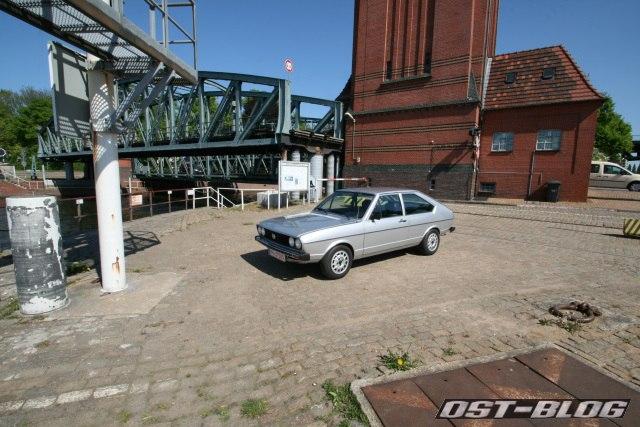 Passat GLS automatic Lübeck