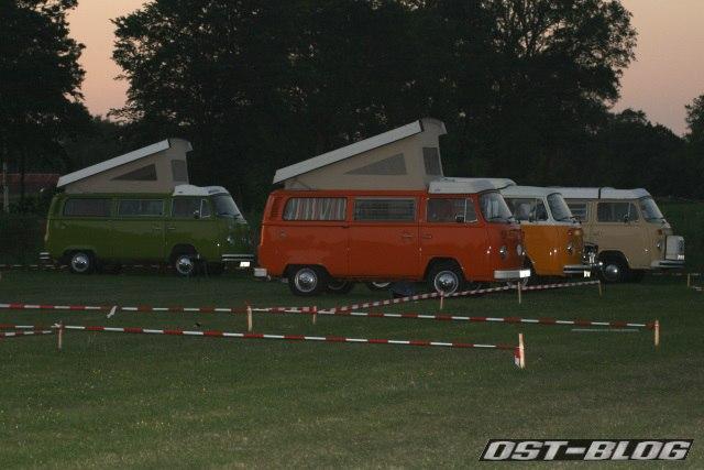 Bockhorn 2011 vw t2 camper