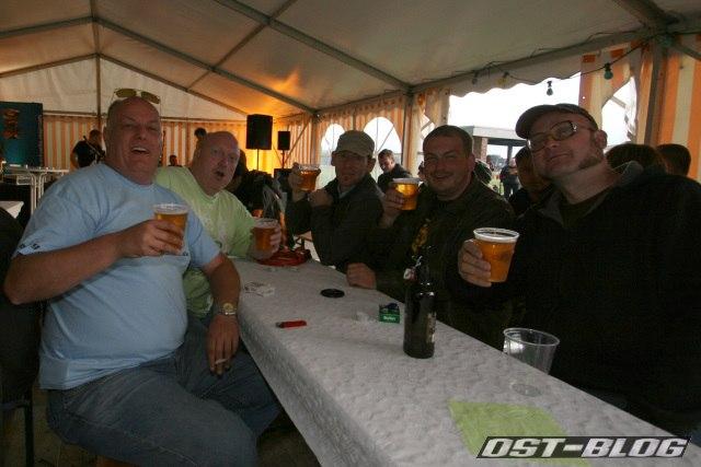 Passat-Treffen 2011 10