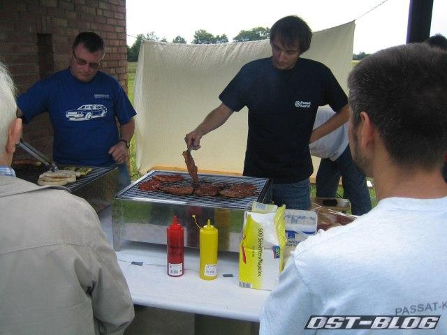 Passat-Treffen 2011 7