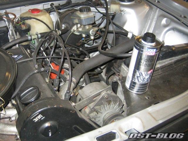 motor-clean