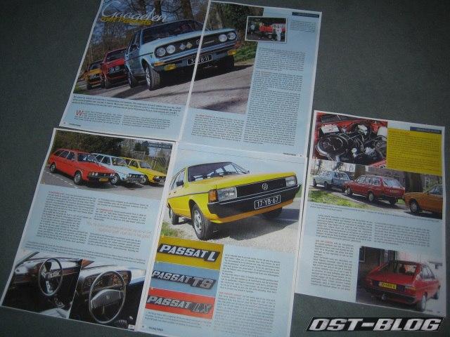 youngtimer-magazin nl passat