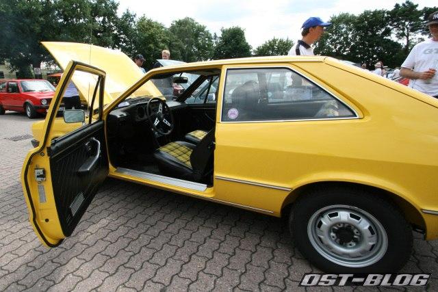 Scirocco TS 75
