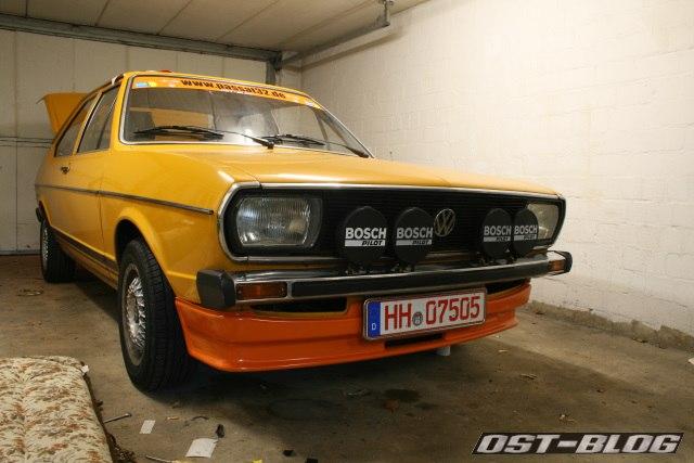 Passat 32 1976 rallye Scheinwerfer abdeckkappen