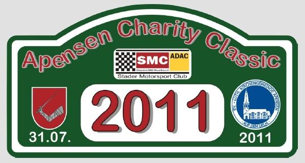 apensen charity classic 2011 logo