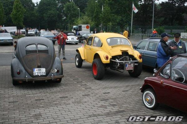oldtimertreffen trittau 2011 vw käfer