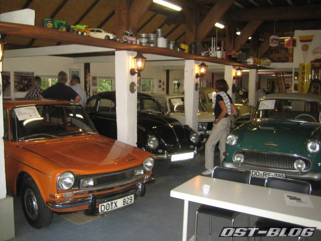 Cuxland Oldtimer Rallye 2011 10-1