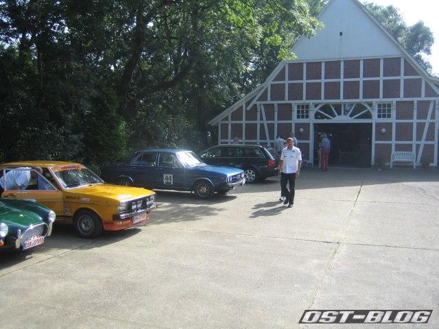Cuxland Oldtimer Rallye 2011 10