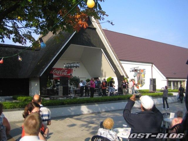 Cuxland Oldtimer Rallye 2011 13