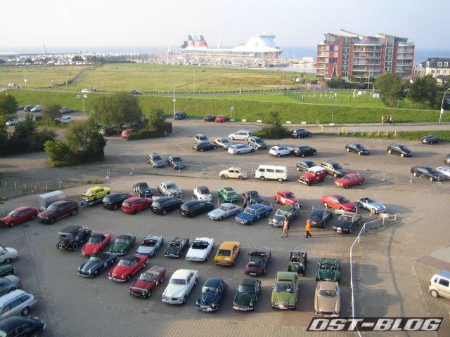 Cuxland Oldtimer Rallye 2011 14