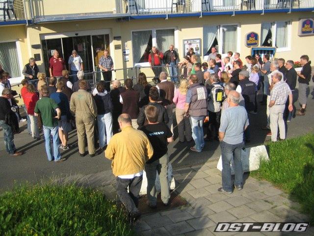 Cuxland Oldtimer Rallye 2011 2