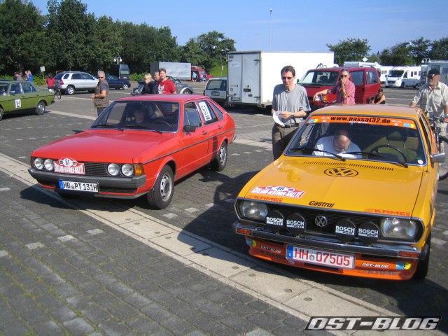 Cuxland Oldtimer Rallye 2011 4