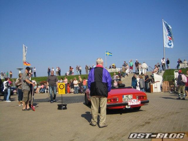 Cuxland Oldtimer Rallye 2011 5