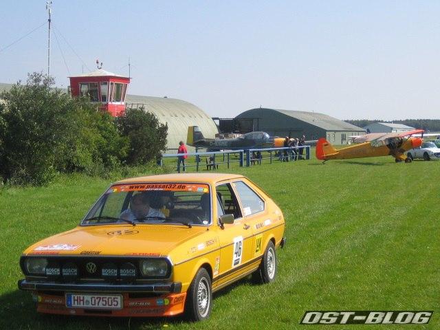 Cuxland Oldtimer Rallye 2011 6