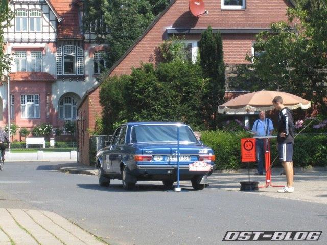 Cuxland Oldtimer Rallye 2011 7