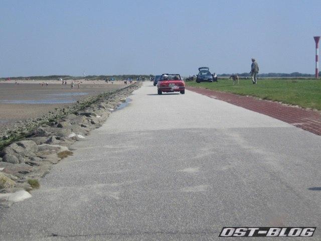 Cuxland Oldtimer Rallye 2011 9