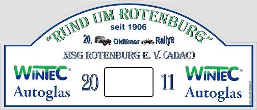 Rund um Rotenburg