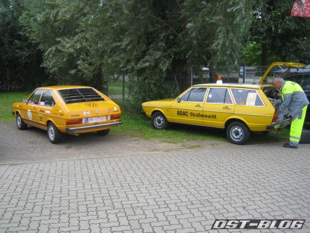 VW passat 32 33 ADAC Variant