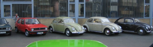 Classic Parts Center Wolfsburg