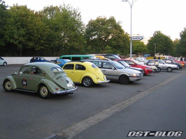 Classic Parts Center Wolfsburg Brezel