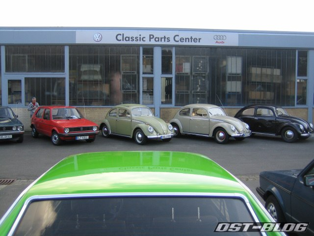 Classic Parts Center Wolfsburg