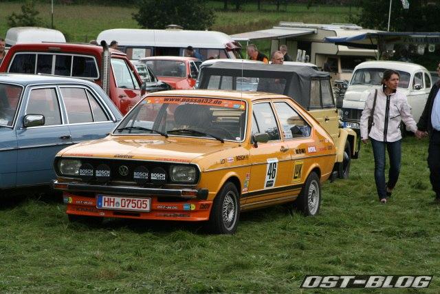 Passat 76 Rallye-Outfit