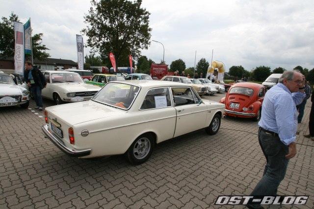 Re-Start Rallye Rotenburg