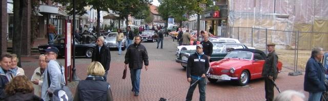 Rund um Rotenburg rallye