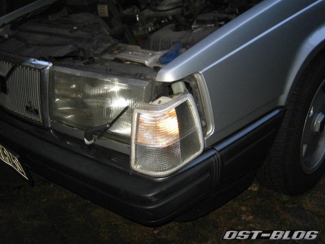 Standlicht Volvo 940